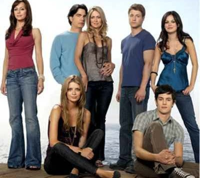 The OC Season 3 Review – Part ...