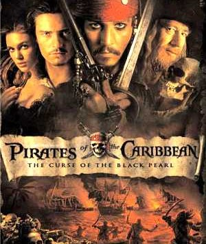 Pirates Of The Caribbean The Curse Of The Black Pearl 2003 Derok Net