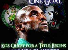 garnett celtics playoffs