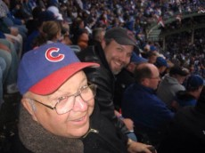 mike cubs