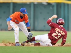 Chris Marconcini was named ACC Player of the Week. (The Florida Times-Union/Bob Self)