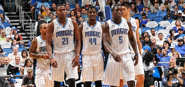 Orlando Magic Rebuild
