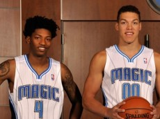 Aaron-Gordon-Elfrid-Payton-Rookies-Orlando-Magic