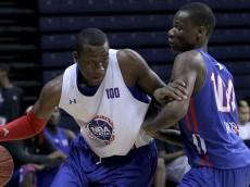 19th Annual NBPA Top 100 High School Basketball Camp