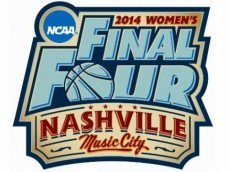 NCAA 2014 Women's Final Four