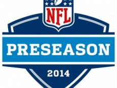 NFL Preseason 2014