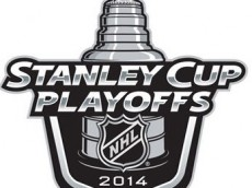 NHL 2014 Stanley Cup Playoffs