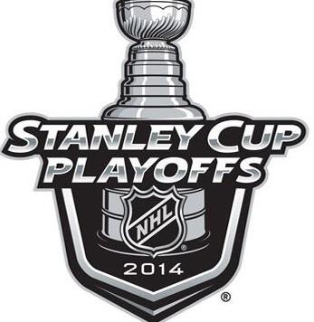 NHL 2014 Stanley Cup Playoffs