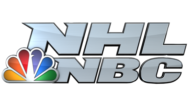 NHL on NBC logo