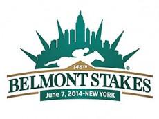 Belmont Stakes 2014 Logo