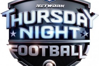 Thursday Night Football Official Logo
