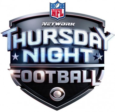 Thursday Night Football Official Logo