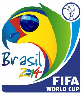 FIFA 2014 World Cup