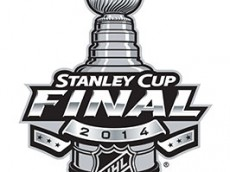 NHL Stanley Cup Final 2014