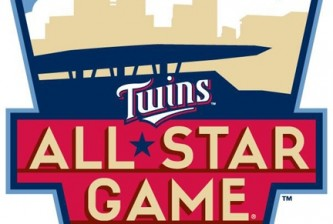 MLB 2014 All-Star Game logo