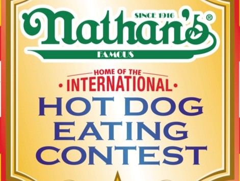 Regional Hot Dog Eating Contest