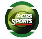 CBS Sports Green PGA logo