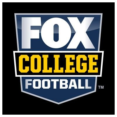 Fox Sports Live Unveils New College Football Studio Show