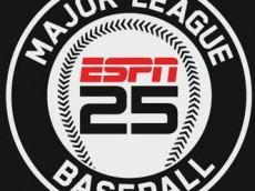 ESPN MLB 25