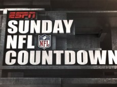 ESPN Sunday NFL Countdown 02