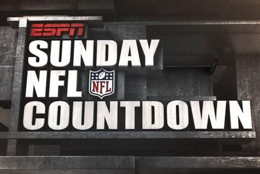 sunday nfl countdown nfl football odds week 2
