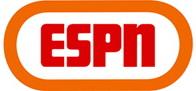 ESPN old logo