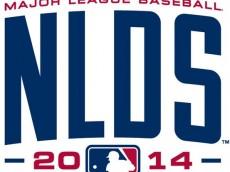 MLB 2014 NLDS