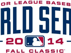 MLB 2014 World Series logo