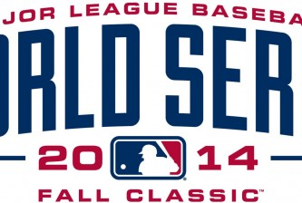 MLB 2014 World Series logo