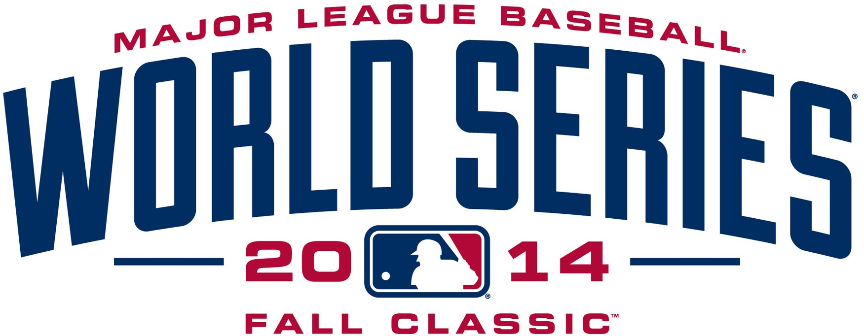 2014 World Series Schedule With Tv And Radio Announcers