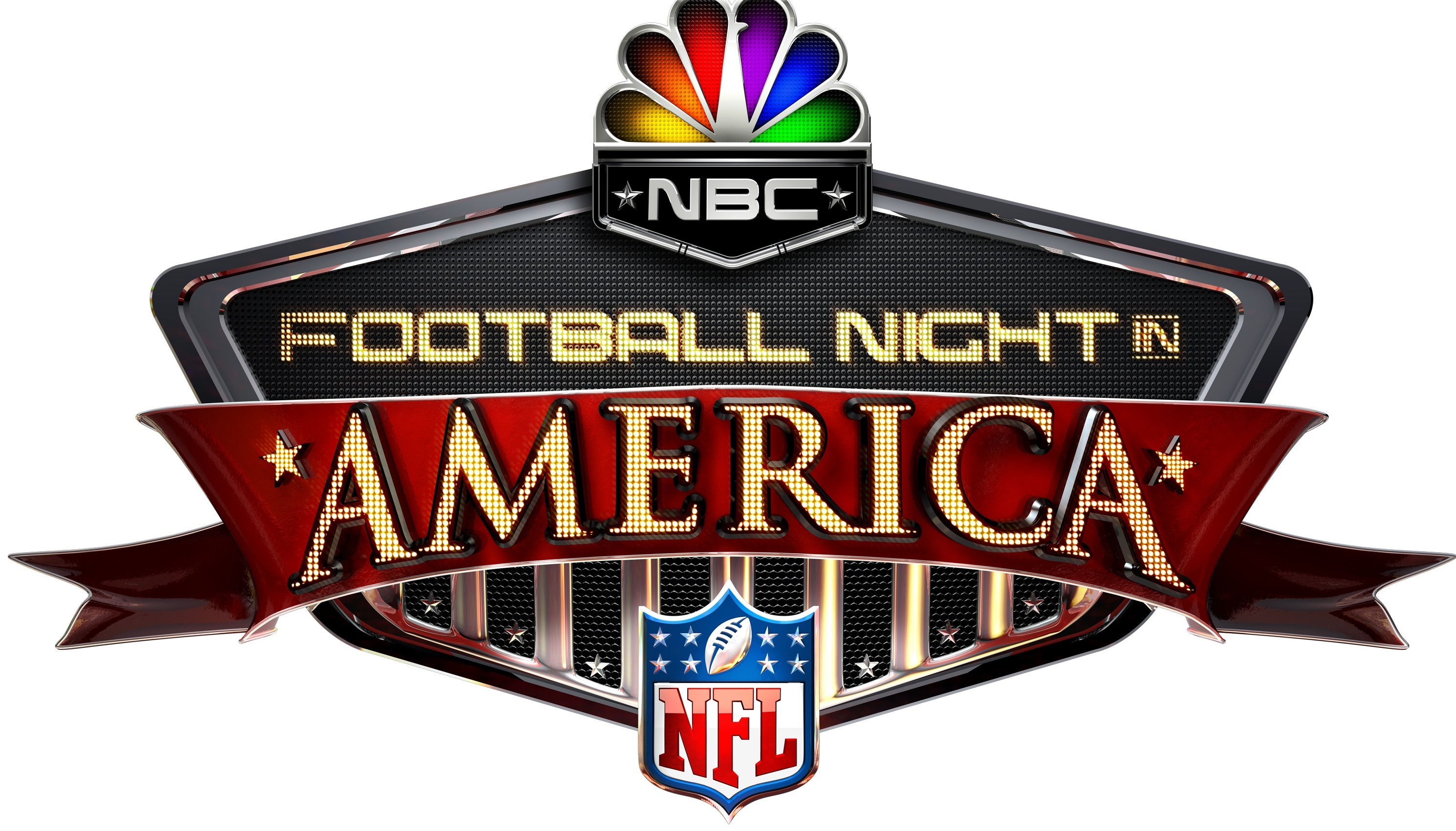 Nbc Previews Football Night In America For Week 1 Of The