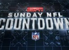 ESPN Sunday NFL Countdown 03