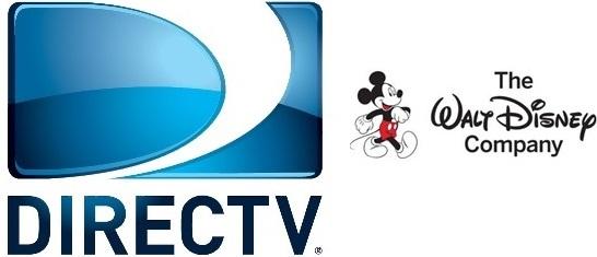 DirecTV-Walt Disney