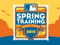 MLB 2015 Spring Training