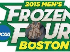 NCAA 2015 Frozen Four