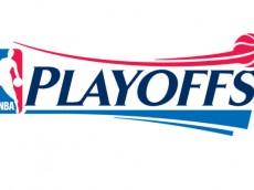 2015 NBA Playoffs logo