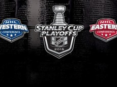 NHL 2015 Stanley Cup Playoffs