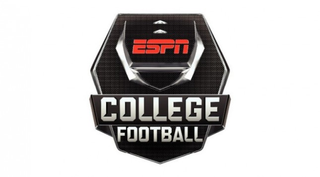ncaa college football scores today espn college football logo