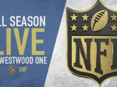 NFL on Westwood One