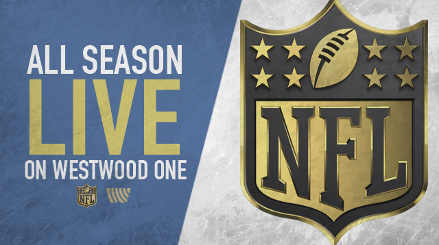 NFL on Westwood One
