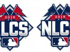 MLB LCS logos