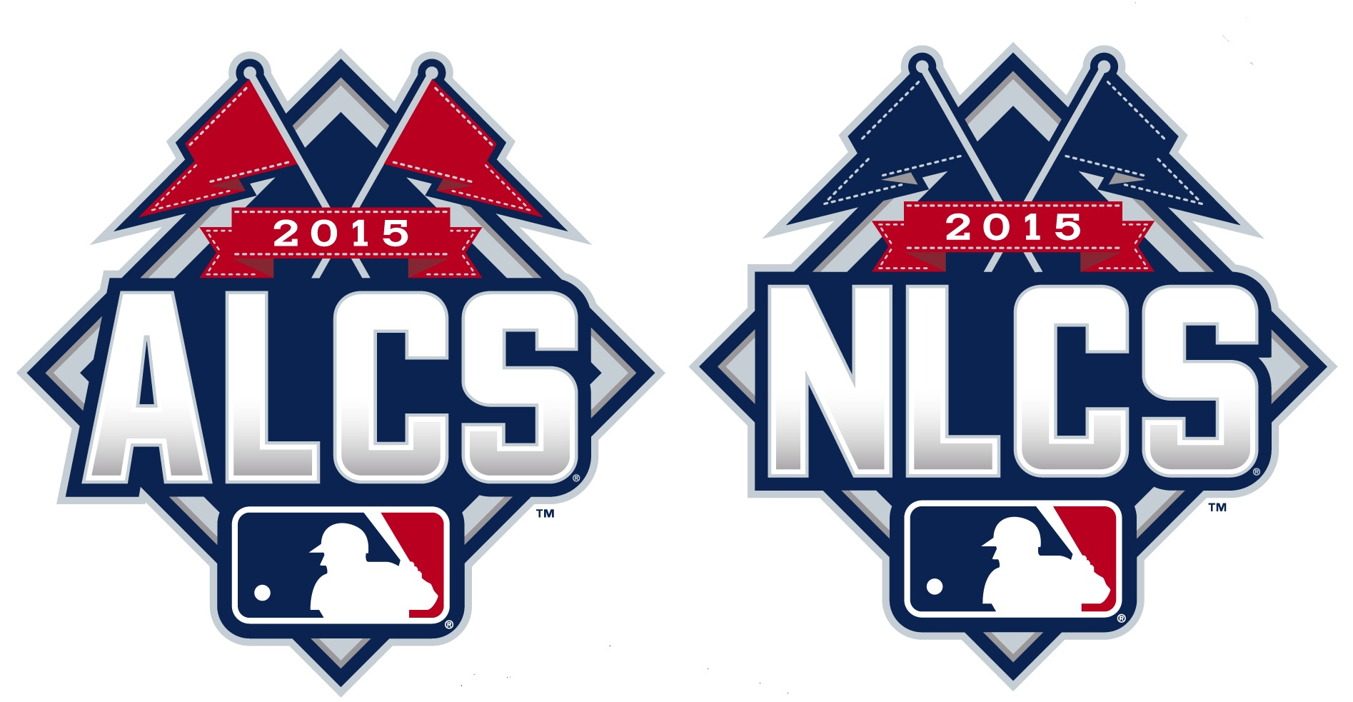 2015 American And National League Championship Series