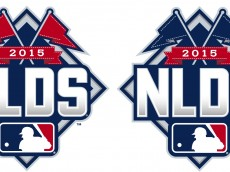 MLB LDS logos