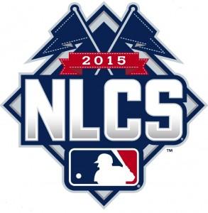 MLB NLCS logo 2015