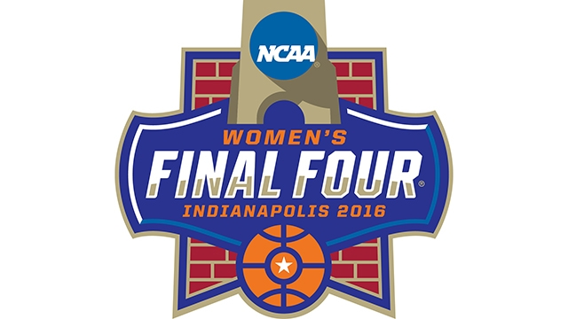 NCAA 2016 Women's Final Four logo