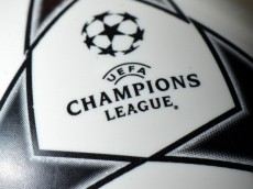 NYON, SWITZERLAND - JULY 19:  A UEFA Champions League draw ball is being prepared backstage prior to the UEFA Champions League Q3 qualifying round draw rehearsal on July 19, 2013 in Nyon, Switzerland.  (Photo by Harold Cunningham/Getty Images)