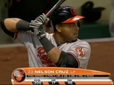 Nelson Cruz 2014-05-28 HR