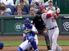 Mike Trout 2014-06-27 489 ft HR