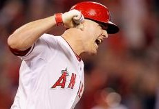 Mike Trout 2014-06-07 HR