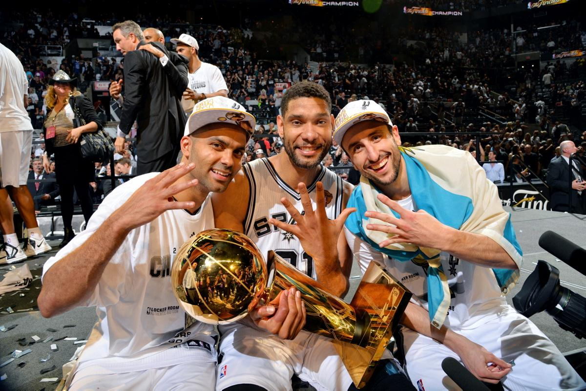 Just how great is the spurs dynasty analytics game voltagebd Image collections